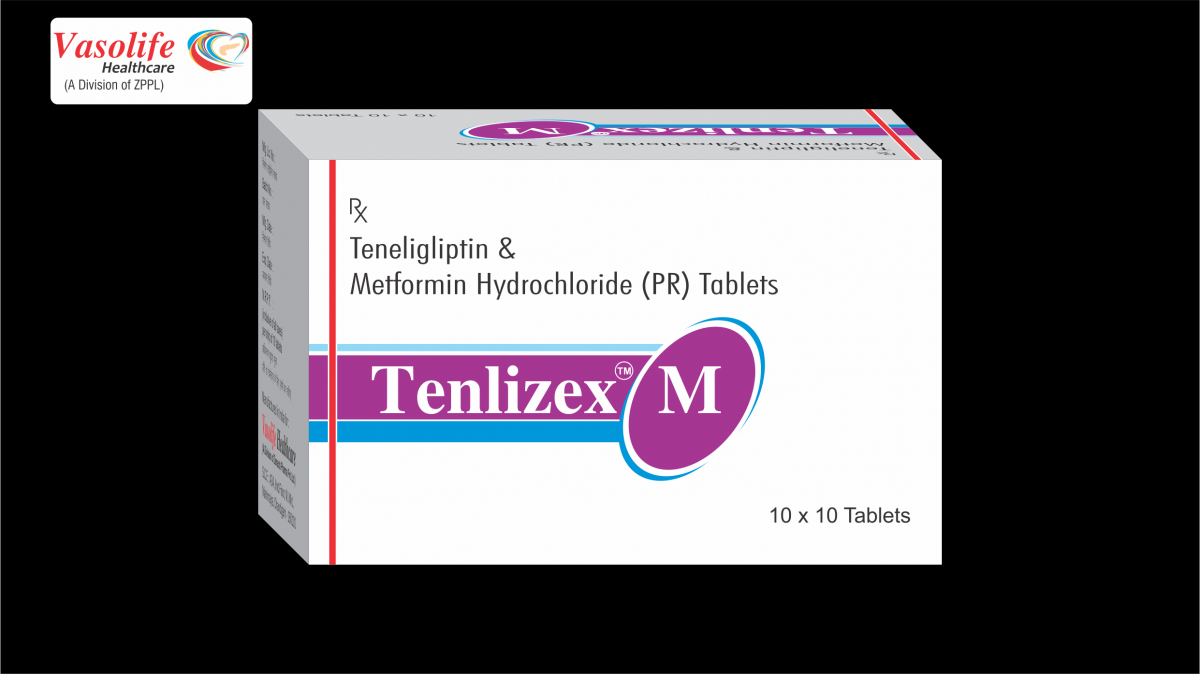 Tenlizex-M-1 Top PCD Franchise Pharma Company in Chandigarh - Zenacts Pharma