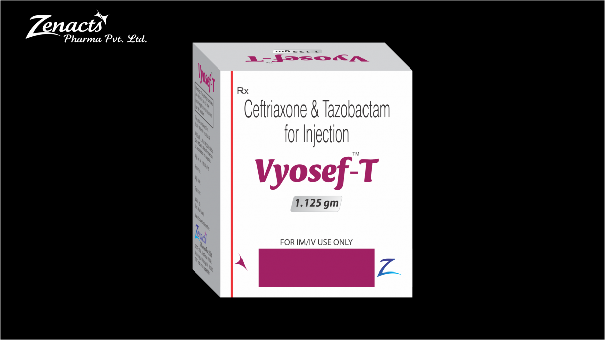 VYOSEF-T-1-1 Top PCD Franchise Pharma Company in Chandigarh - Zenacts Pharma