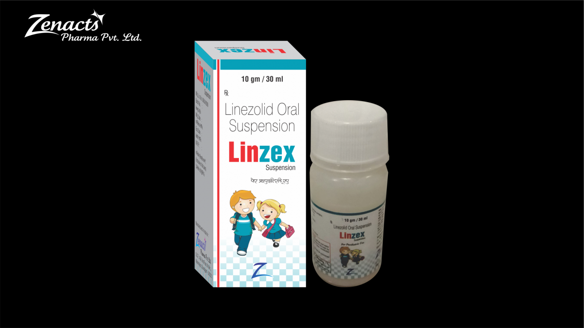 LINZEX Syrup