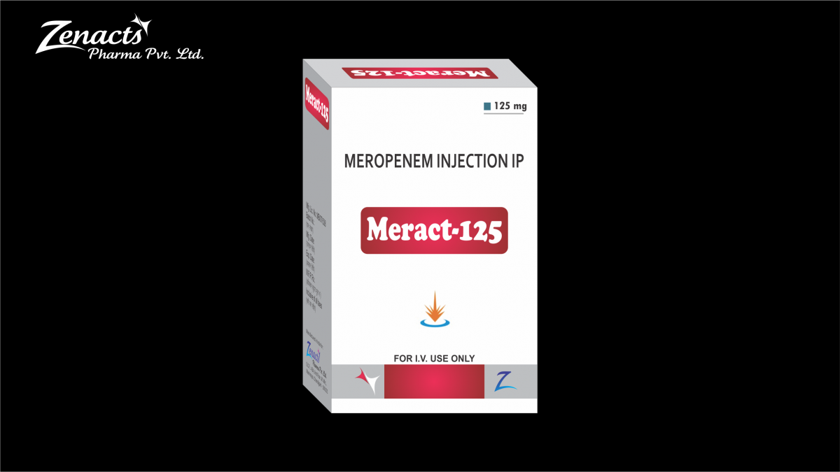 Meract-125 Injectables